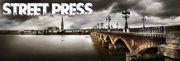 ….Street Press
